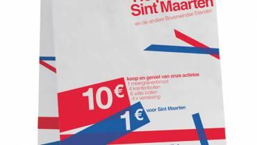Vooges steunt Sint Maarten