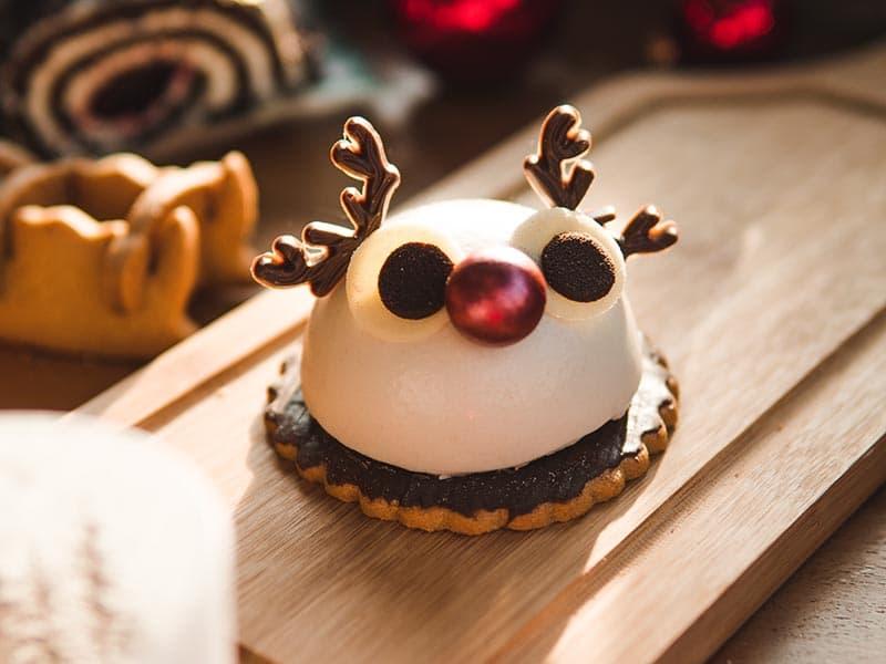 Bakkerij Vooges - Rudolf