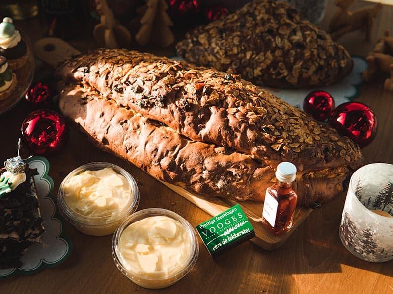 Bakkerij Vooges - Weihnachtsstol