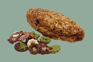 Bakkerij Vooges - Kerst Kerstpakketen - Brons